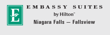 Embassy Suites by Hilton Niagara Falls Fallsview - Fallsview Group