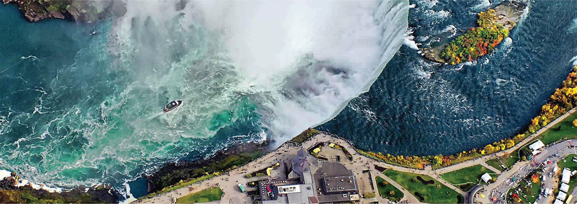Niagara Falls Visitors - Fallsview Group