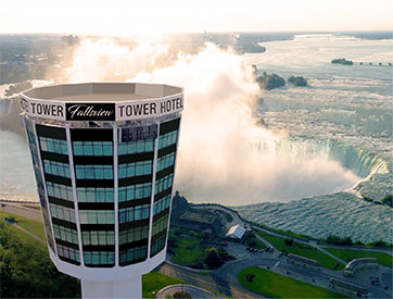 Fallsview Tower Hotel - Fallsview Group
