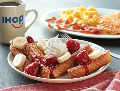 IHOP Restaurant Niagara Falls - Fallsview Group