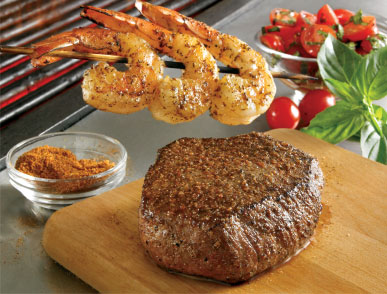 Outback Steakhouse Niagara Falls - Fallsview Group