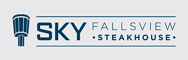 Sky Fallsview Steakhouse Niagara Falls - Fallsview Group
